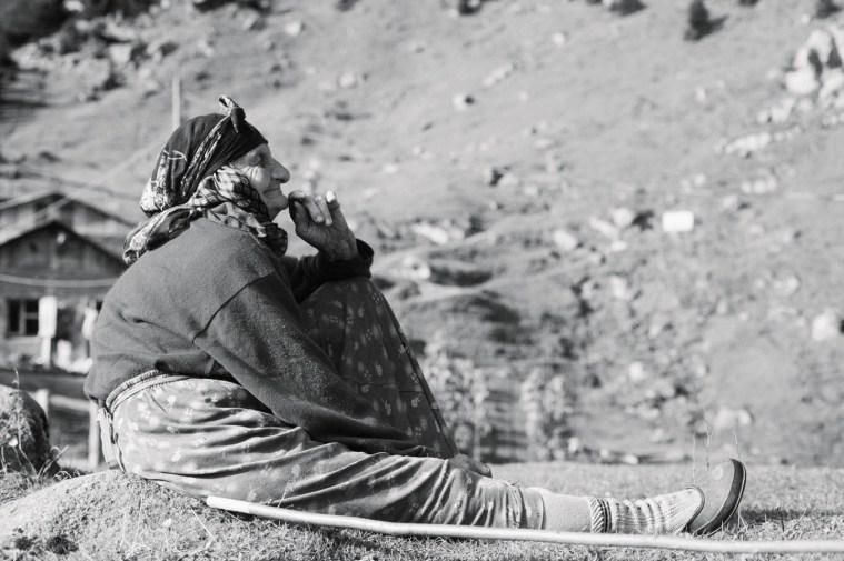 Неизвестная Турция: путешествие в Яйла-Айдер