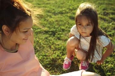 Бейби Блюз: история Лилии и Амелины