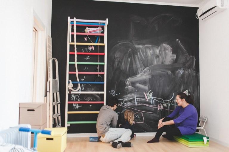 Светлая жизнь: Дмитрий, Алия и их сын Мирослав
