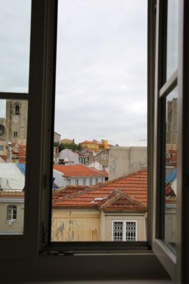 Летняя Португалия: путешествие с младенцем