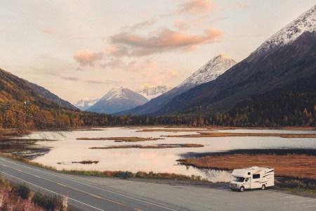 Наедине с природой: путешествие по континентальной Аляске