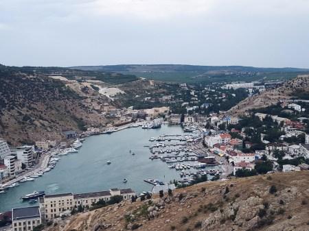 Родные места: путешествие по Крыму