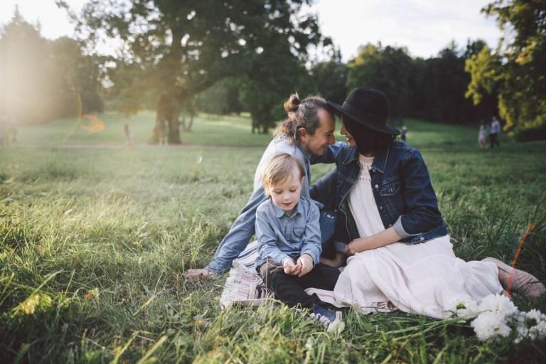 Маленькое путешествие в любовь: Стас, Света и Гоша