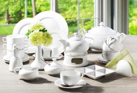 Как красиво сервировать стол: советы от Wilmax England