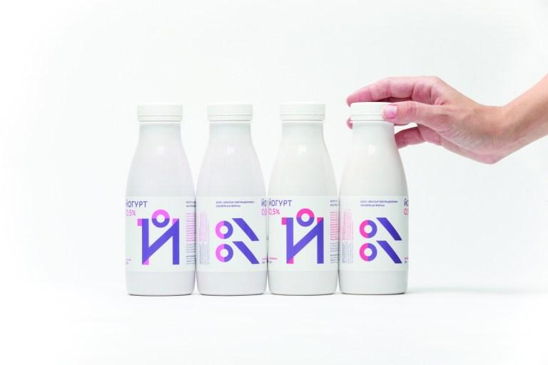 Натуральные молочные продукты стали ещё ближе