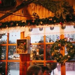 Рождество в Берлине: София и Спирос