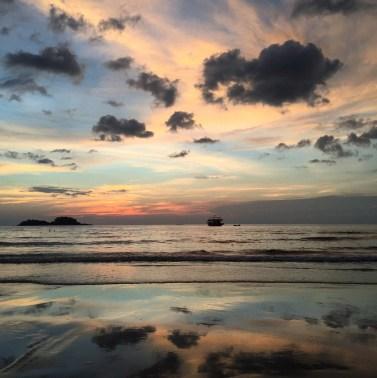 Остров счастья и гармонии: путешествие на Ко Чанг