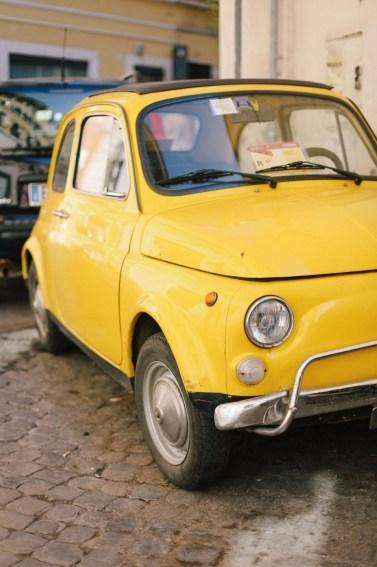 Любовь с первого взгляда: путешествие по Италии