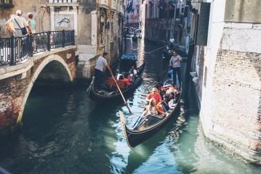 Город романтиков: один день в Венеции