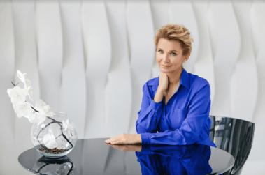 Жизнь замечательных мам: интервью с Татьяной Тур