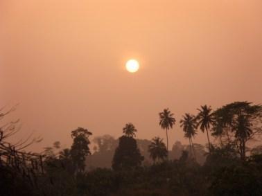 Другая планета. Путешествие в Гану.