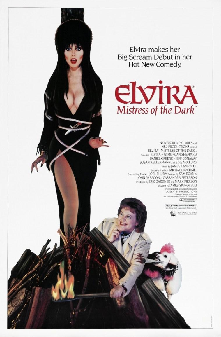 Кино: Страшная и ужасная подборка к Halloween