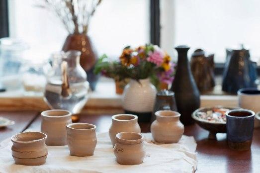История про мастерскую керамики из Сибири