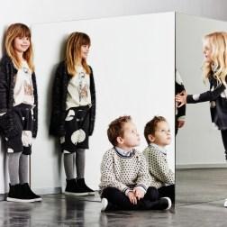 Семейный шоппинг: обзор детского бренда одежды Hust&Claire из Дании
