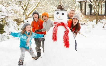 5 идей на выходные от эксперта по детскому досугу Inlearno