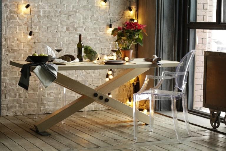 «Всё в порядке» — мастерская по созданию интерьеров и мебели. Интервью с создателями.