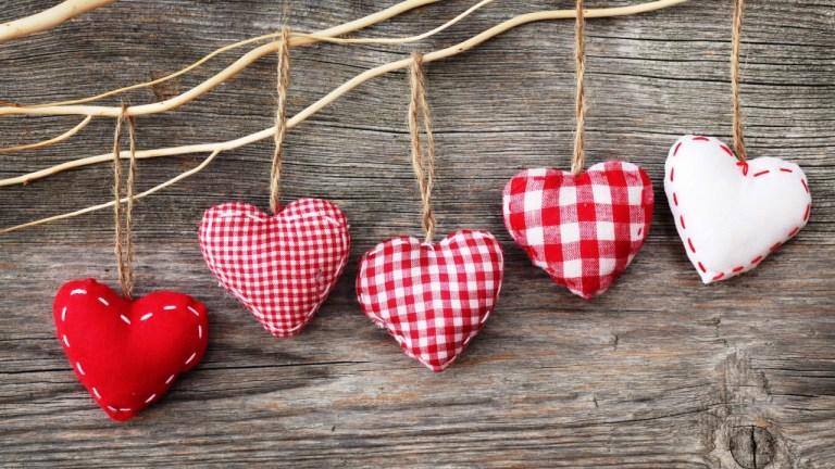 Подарочная подборка на День Всех Влюбленных