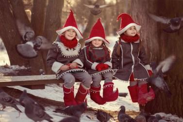 Андрей, Тамара и Алиса