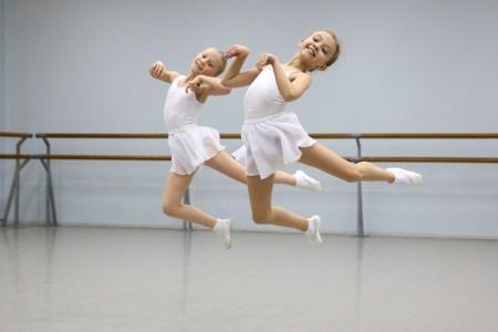 Национальная Премия детского и юношеского танца «Весна Священная»