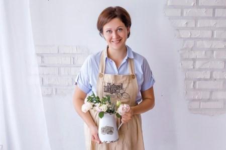 Ольга Енина. Natural Magic — мыло, сделанное с душой…