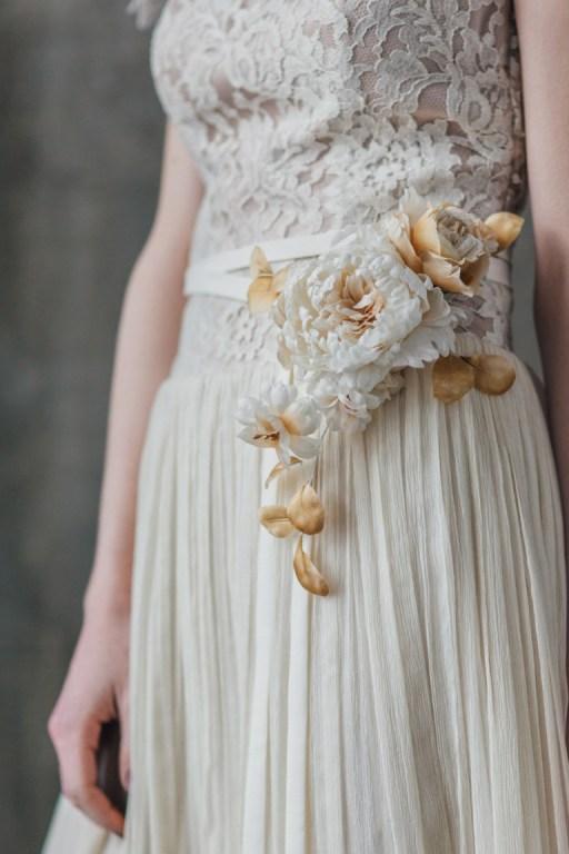 Цветы из шелка — секреты создания