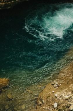 Краснодар. Гуамское ущелье