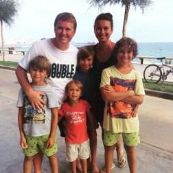Татьяна Пермякова. Как быть мамой 4 сыновей и успешным предпринимателем?