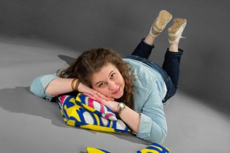 SMART интервью: Лето в подушке