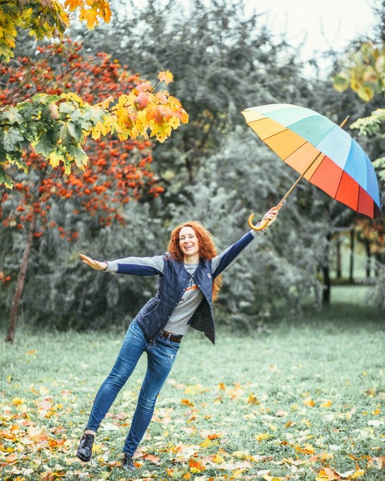 SMART интервью: Счастье — в порядке