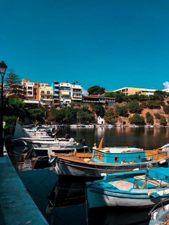 Топ пляжей Крита для любителей дикой природы
