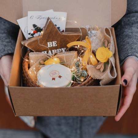 Что подарить на Новый год 2019. Идеи подарков