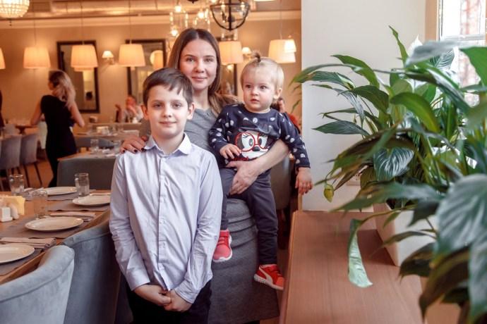 Как мама двоих детей открыла интернет-магазин
