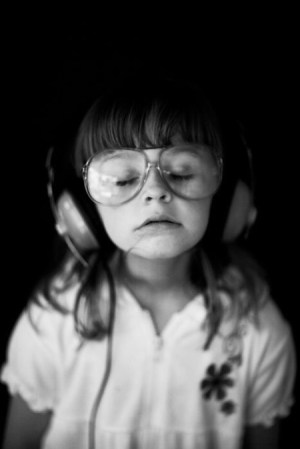 Как развить музыкальные способности у детей