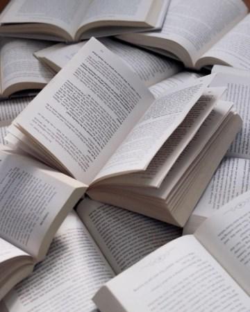 Пять книг для поиска лучшей версии себя