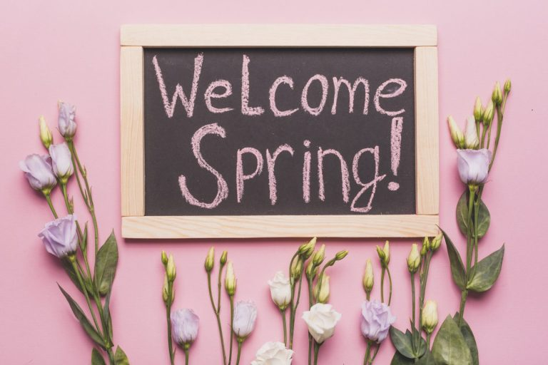 Добро пожаловать в весну! Как подготовить себя к новому сезону?