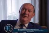 Николай Николаевич Свентицкий. Грузинский театральный и общественный деятель. Интервью
