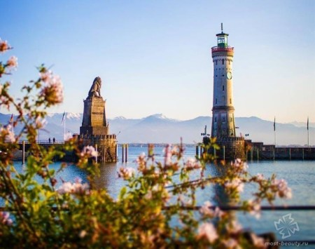 8 самых красивых маяков в мире
