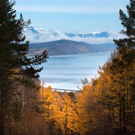 День Легендарного озера Байкал