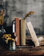 Подборка книг на эту осень