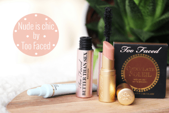 Nude is Chic by Too Faced