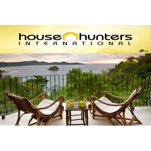 Medium Crop Of International House Hunters