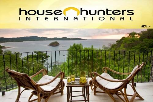 Medium Of International House Hunters