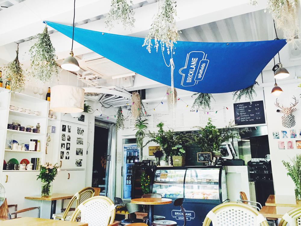 Seoul: 4 neighborhoods, 8 coffee shops