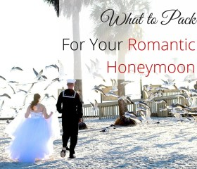 Honeymoon Tips to Remember When Packing Your Clothes + Linkup