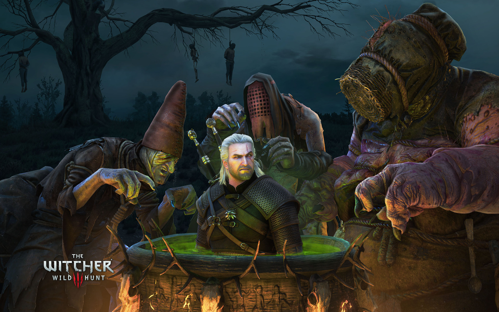 Kochtopf Größen The-witcher.de - Die Community Zu The Witcher 3: Wild Hunt