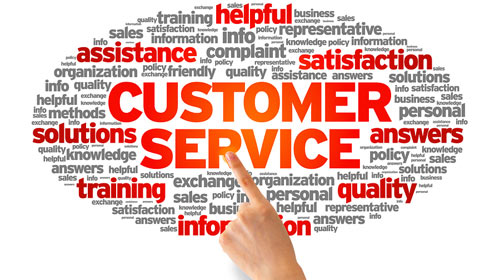 25 Skills For Excellent Customer Service - The Visionaries Group