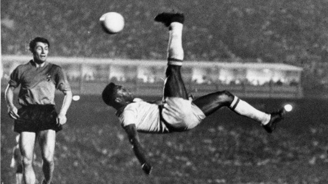 Best Football Quotes Wallpapers Pele Goals Watch The Best Of Them And Find Out Just How