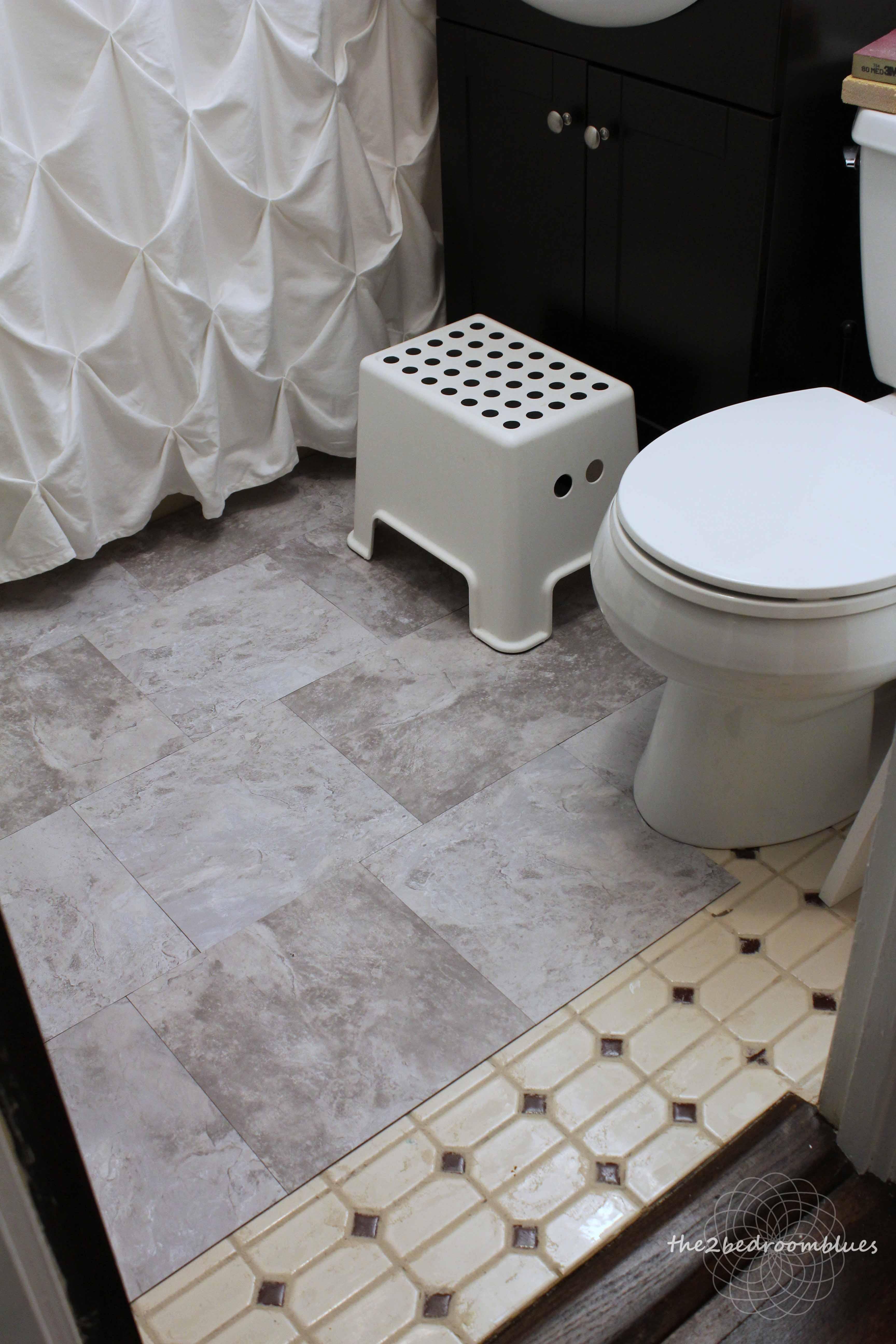 Fullsize Of Tile Over Tile