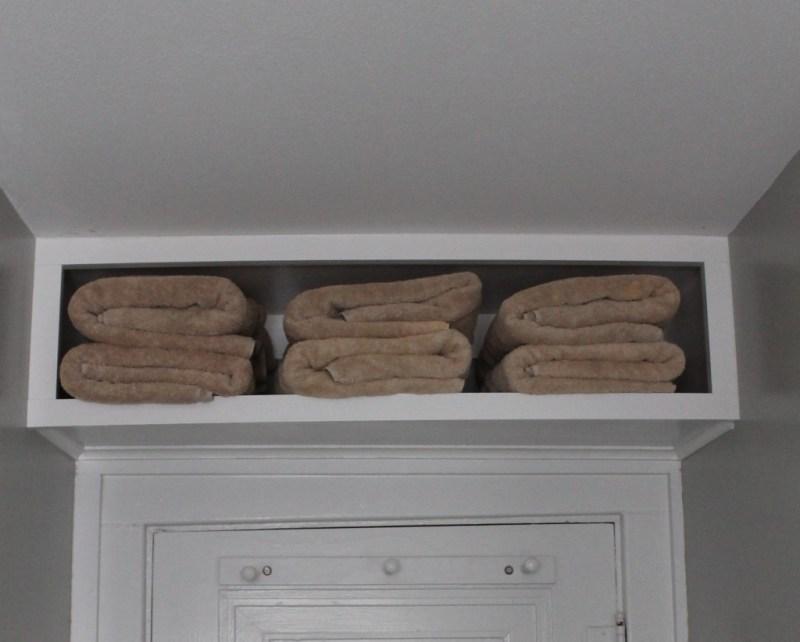 Large Of Shelf Ideas For Small Bathroom