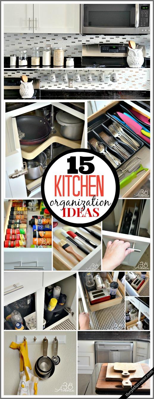 messy kitchen kitchen ll love enjoy sneak peek kitchen organization ideas thethavenue simple ways